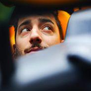 Daniel Ricciardo en los test de pretemporada - LaF1