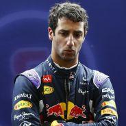 Este año es difícil ver la sonrisa de Ricciardo - LaF1