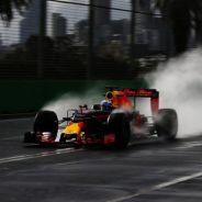 GP Australia F1 2016: Libres 2 Minuto a Minuto - LaF1.es