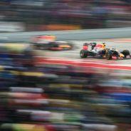 Red Bull no se va a rendir en su carrera por encontrar un motor competitivo para 2016 - LaF1