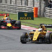 Ricciardo y Magnussen tendrán ventaja técnica sobre sus compañeros de equipo - LaF1