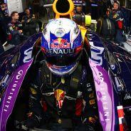 Daniel Ricciardo en Italia - LaF1