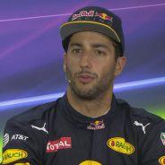 Ricciardo espera poder luchar con Mercedes mañana - LaF1