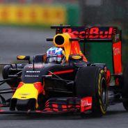 Daniel Ricciardo marcó la vuelta más rápida de la carrera - LaF1