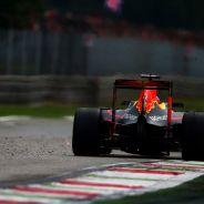 Ricciardo espera seguir cosechando buenos resultados en Singapur - LaF1