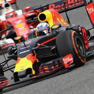 Ricciardo está realizando una muy buena temporada - LaF1