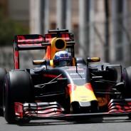 Ricciardo era el favorito en Mónaco - LaF1
