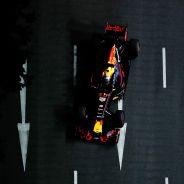 Ricciardo quiere aprovechar la primera fila para ganar mañana - LaF1