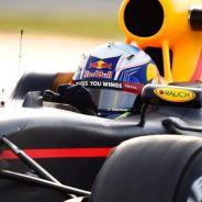 Daniel Ricciardo tiene opciones de ir a Ferrari en 2017 - LaF1