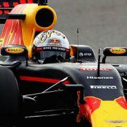 Ricciardo, en el circuito de Austin - LaF1