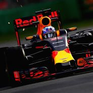 Ricciardo finalizó 4º en el GP de Australia - LaF1