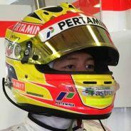 Rio Haryanto, nuevo piloto de Manor Racing - LaF1