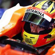 Haryanto podría perder su asiento antes de terminar la temporada - LaF1