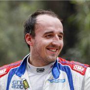 Robert Kubica vuelve a los circuitos - LaF1