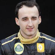 """Volver a la F1 ahora es """"imposible"""" para Robert Kubica - LaF1"""