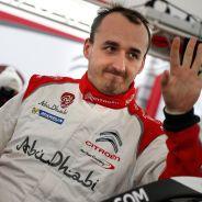Por desgracia, será difícil volver a ver a Kubica compitiendo en la Fórmula 1 - LaF1