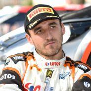 Kubica deja en el aire su continuidad en el WRC - LaF1