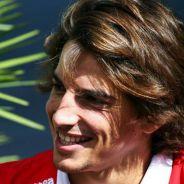 Merhi vuelve a la Fórmula 1 tras tres carreras ausente - LaF1