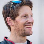 Grosjean quiere correr una carrera en la NASCAR - LaF1