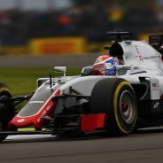 Romain Grosjean - LaF1