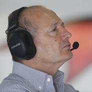 Dennis busca nuevas formas de hacer más fuerte y grande a McLaren - LaF1