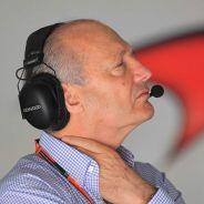 Batalla legal entre McLaren y Mercedes por un ingeniero - LaF1