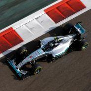 Rosberg cierra la temporada con su tercer triunfo consecutivo desde México - LaF1