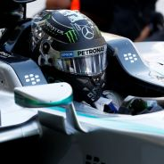 Rosberg volvió a dominar el sábado, como viene haciendo desde Japón - LaF1
