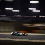 Nico Rosberg rodando en Baréin - LaF1.es