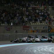 Horner no ve a ningún equipo capaz de impedir que Hamilton y Rosberg vuelvan a dominar en 2016 - LaF1