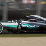 Rosberg ha estado a punto de perder la victoria por los frenos - LaF1