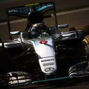 Rosberg empata en victorias con Kimi Räikkönen con 20 - LaF1