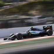 Rosberg podría tener una ventaja técnica frente a Hamilton a finales de año - LaF1