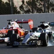 Webber ve a Vettel con opciones reales de proclamarse campeón en 2016 - LaF1