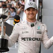 Rosberg ya ha ganado nueve carreras esta temporada - LaF1