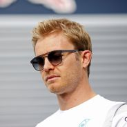 Rosberg perdió una posición por la normativa de radio en Silverstone - LaF1