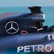 """Rosberg: """"Podemos estar contentos con la primera semana en Baréin"""""""