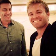 Toto Wolff y Nico Rosberg firman el nuevo contrato - LaF1