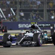 Rosberg es el nuevo líder del Mundial - LaF1