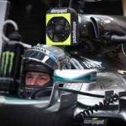 Rosberg no ha pilotado nunca un coche igual como este último Mercedes, el W06 - LaF1