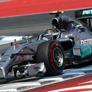 Rosberg afirma haber aprendido de las órdenes de equipo en Hungría