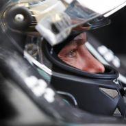 Rosberg quiere empezar a recortar los 28 puntos que le separan de Hamilton en Monza - LaF1