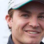 Nico Rosberg atiende a los medios desde Austin - LaF1
