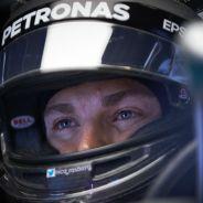 Rosberg, durante el GP de Estados Unidos - LaF1