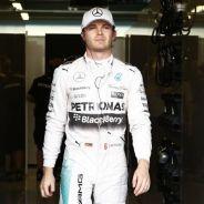 Nico Rosberg insta al deporte a consultar más a sus pilotos - LaF1