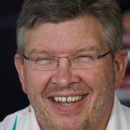 Ross Brawn dimite y dejará Mercedes AMG a finales de 2013 - LaF1