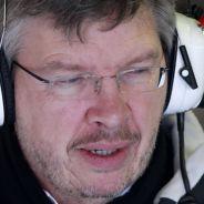 Mercedes echará en falta a Ross Brawn