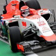 Rossi está muy esperanzado en conseguir un asiento en Manor para 2016 - LaF1