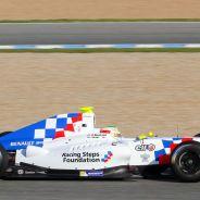 Oliver Rowland es el piloto más experimentado del programa de jóvenes pilotos de Renault - LaF1
