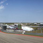 El Circuito de las Américas en esta temporada 2014 - LaF1.es